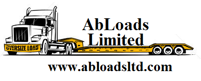 AbLoads Limited – Abnormal Loads Self-Escort Services